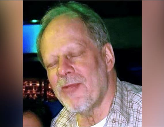 Vegas killer joked with hotel staff before shooting