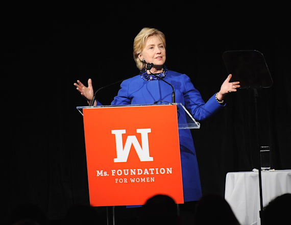 Hillary Clinton launches new political group