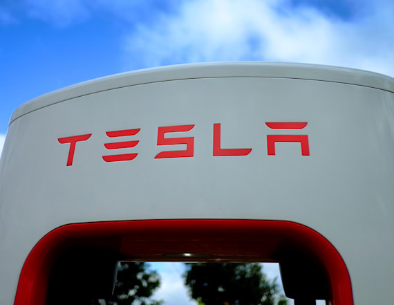 Tesla's HR chief ousted after labor violation claims