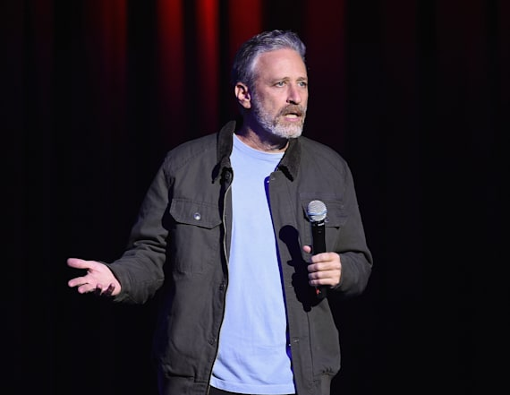 Jon Stewart returning to stand-up after 20+ years