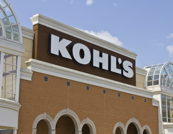 Kohl's beats across the board and raises guidance