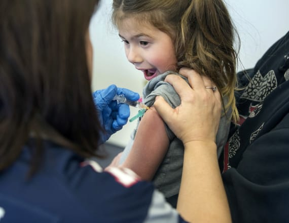 Need a flu shot? Here's how to find one near you