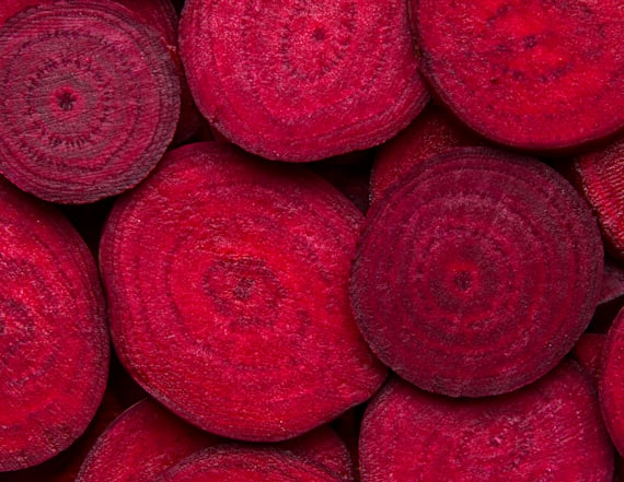 A compound in beets could slow Alzheimer's effects