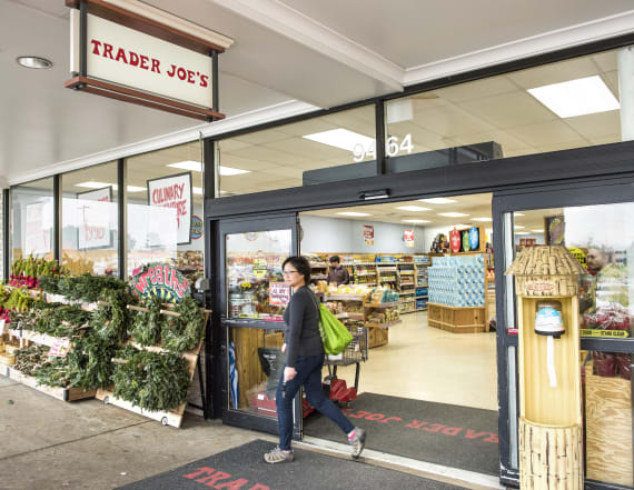 Trader Joe's product surprisingly lasts for 6 months