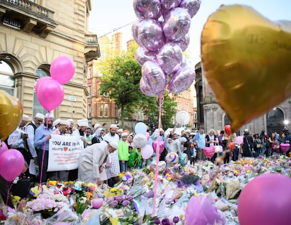 Female ex-extremist dissects Manchester attack