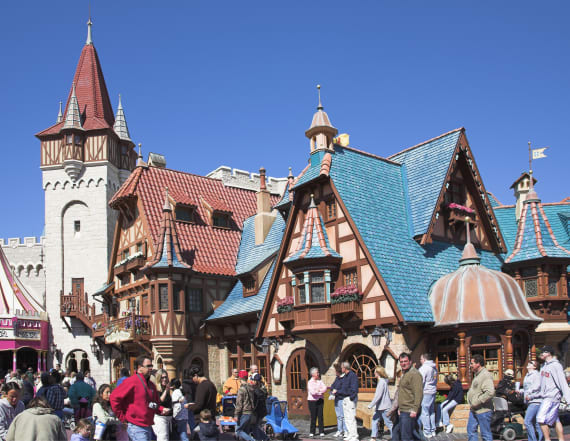 8 restaurants in Disney World totally worth it