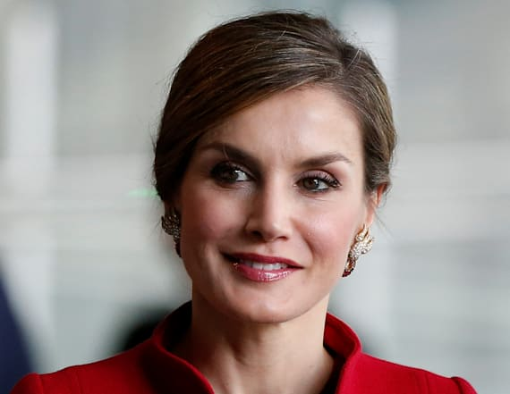 Queen Letizia of Spain's style transformation