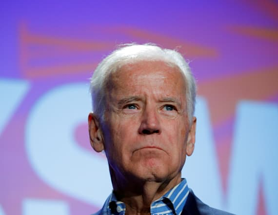 Biden has stern words for students on assault