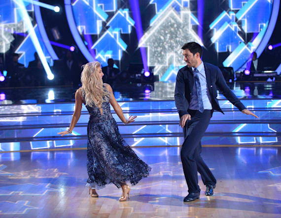 Dancing With the Stars premiere recap