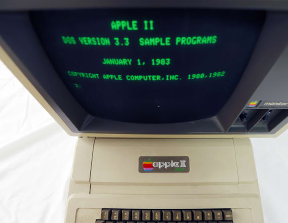 Cost of Apple products through the years