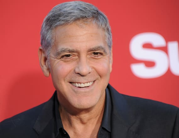 Watergate series by Clooney in the works at Netflix