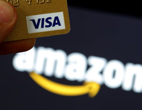 7 top credit cards for Amazon cash back