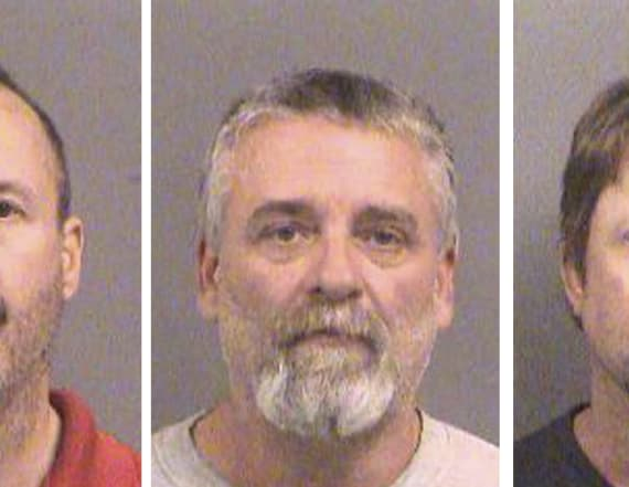 Accused extremists ask for jury in pro-Trump area