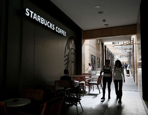 Starbucks still hasn't fixed its biggest problem