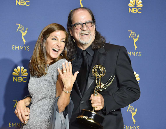 Glenn Weiss' daughters dismayed by Emmys proposal