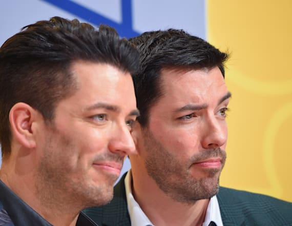 'Property Brothers' share holiday decorating tips