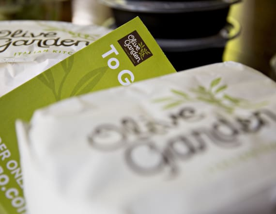 Olive Garden is adding a scrumptious new menu item