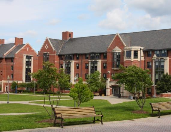 State threatens to 'decimate' public university