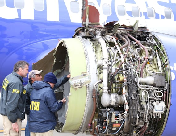 Passengers on deadly Southwest flight receive $5,000