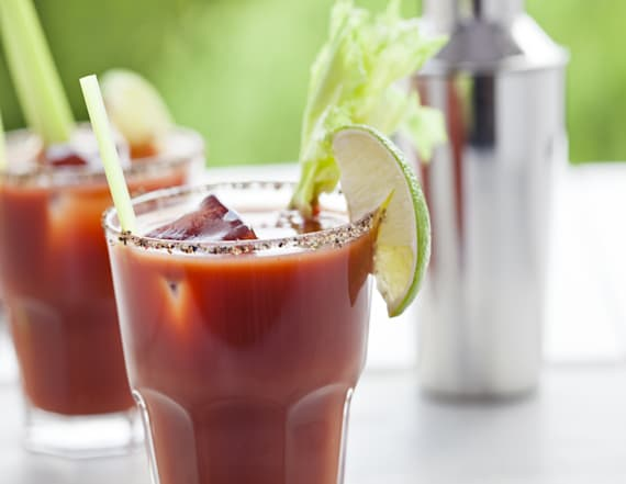 Cocktail of the Week: The best Bloody Mary