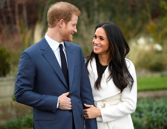 History behind rare rings Harry and Meghan may use