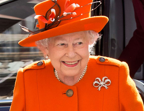 New book reveals drama between Queen and one royal