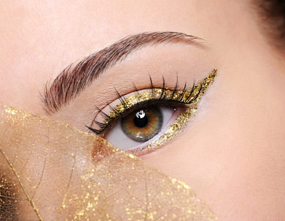 Pinterest reveals the No. 1 holiday beauty trend
