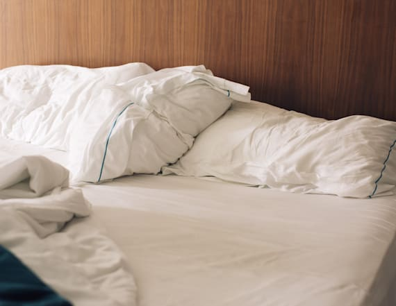 Terrified travelers can't spot a bed bug