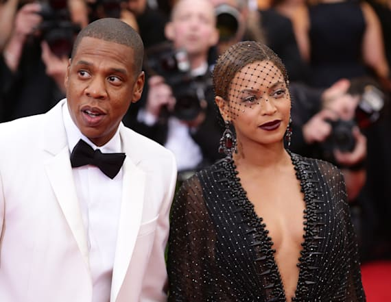 Jay-Z speaks about elevator brawl with Solange