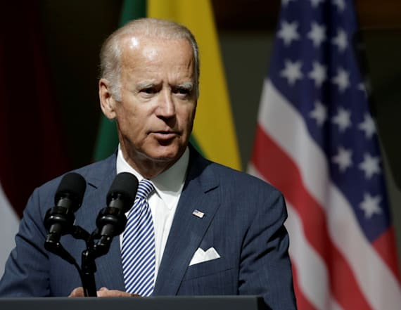 Biden keeping options open for 2020 run: report