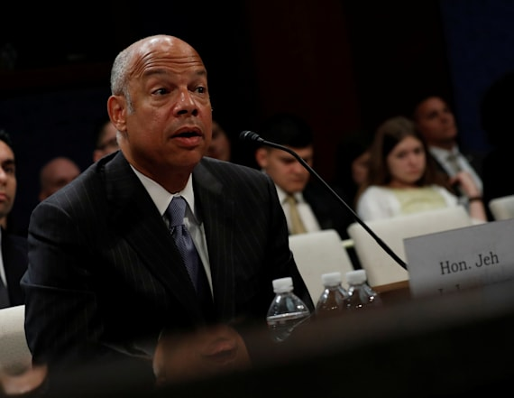 Former DHS chief: FBI delayed notifying DNC of hack