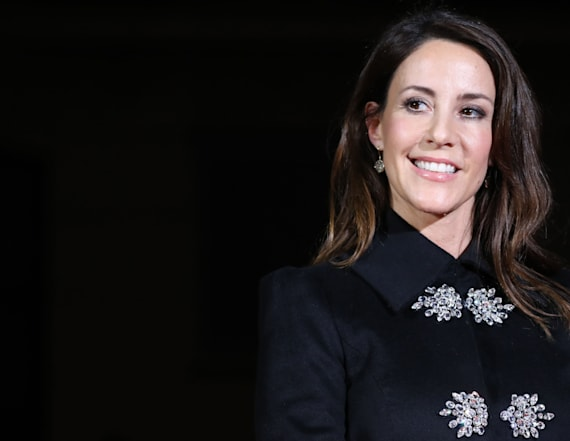 Princess Marie of Denmark gives hygge lesson