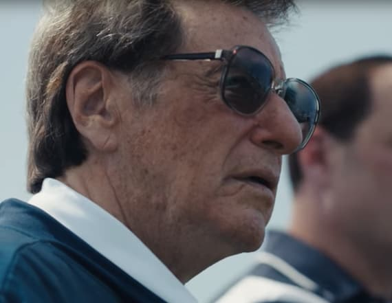 HBO's 'Paterno' trailer: How much did he know?