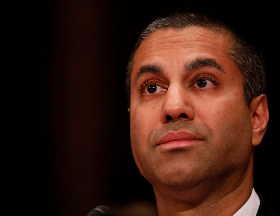 Report: FCC announcing net neutrality plan next week