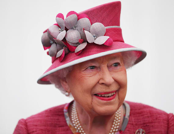 The Queen's complicated tax status — explained