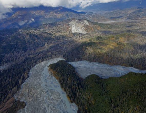 Magnitude 6.0 quake hits south of Alaska Peninsula
