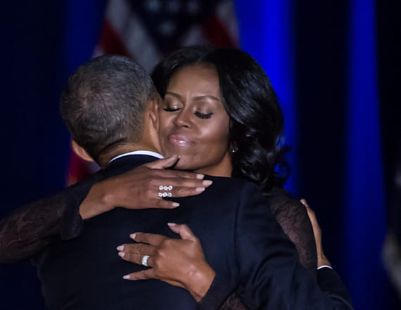 Michelle Obama shares heartwarming birthday post