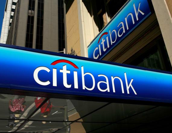 Citi reports $18.3B loss on tax law