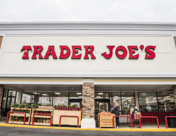Trader Joe's shares list of its 15 best recipes