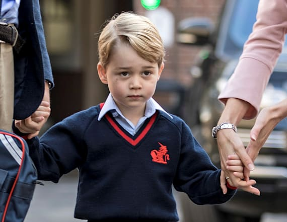 Prince George is boosting the sale of lentils