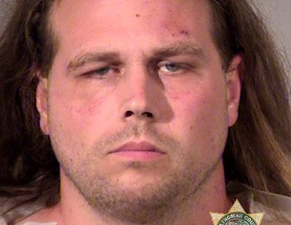 Trump condemns fatal Oregon stabbings
