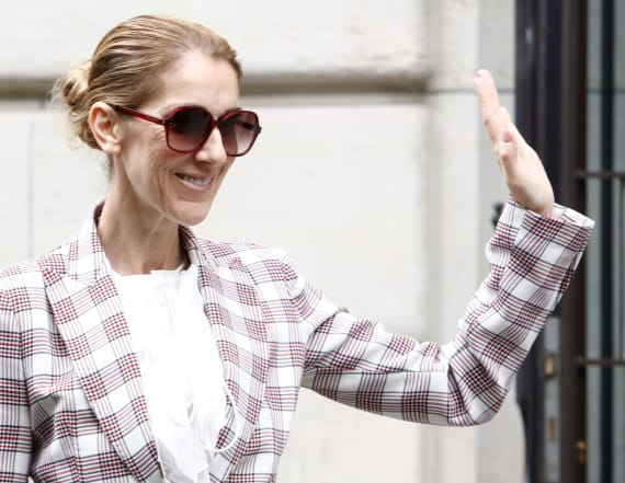 Celine Dion's complete style transformation