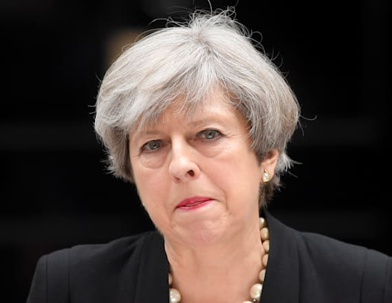 UK PM May raises threat level to 'critical'