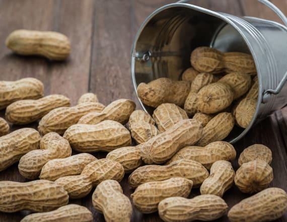 Food allergy symptoms: Mild vs. serious