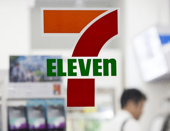 7-Eleven has a comical deal for Slurpee fans today