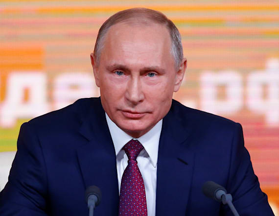 Russia ousts 23 British diplomats in spy attack row