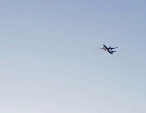 Seattle airplane theft prompts security review