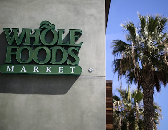 Whole Foods fires workers in 7-minute leaked call