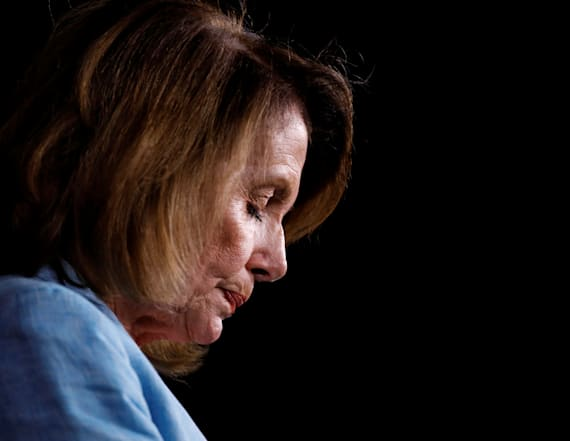 Some Dems turning ire toward Pelosi