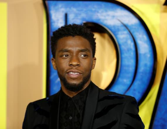 'Black Panther' rakes in $192 million